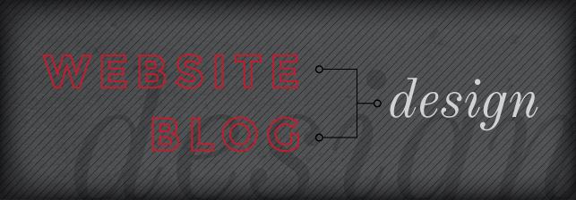 Website and Blog Design